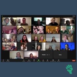 Meer dan 130 (pleeg)jongeren doen mee met online escape rooms
